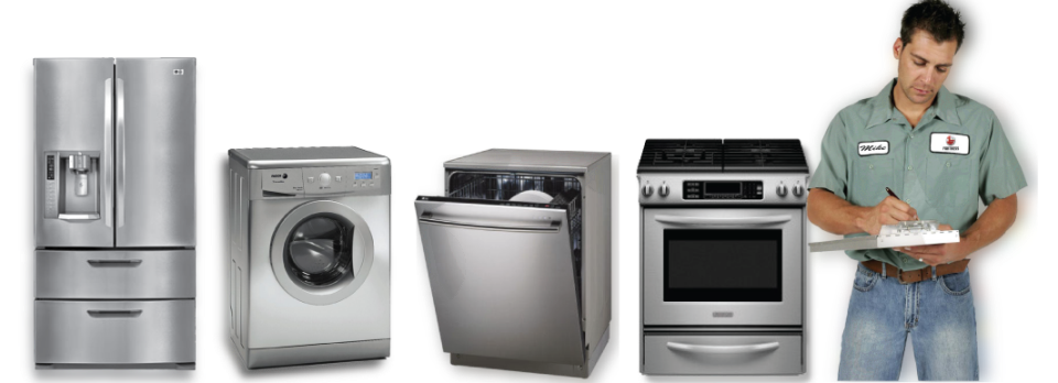 Free Quote on your home appliance repair service